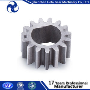Hardened Spur Gears Motor Pulley Sts Steel Wheel pictures & photos