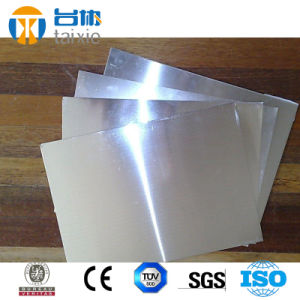 High Quality Cw354h C7060 CuNi30fe White Copper Sheet pictures & photos