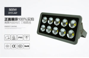 Hot Sale 250W White LED Spotlamp/LED Plaza Light/Lawn Light/Square Light/Warehouse Light/Hotel Light/Park Light/Garden Light LED Flood Light pictures & photos