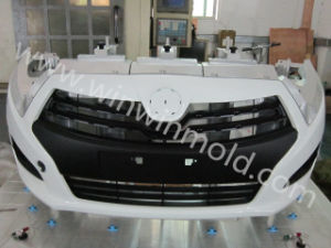 Automotive Front Bumper Checking Fixture pictures & photos