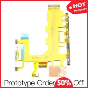 LED Main Board Design Flexible Circuit Board pictures & photos