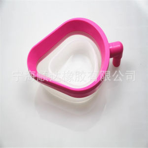 FDA/LFGB Silicone Kitchenware Foldable Measuring Bottle pictures & photos