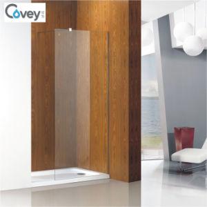 Walk-in Shower Screen Popular in Australia (A-CVP007) pictures & photos