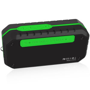 Portable Wireless Bluetooth Speaker Outdoors Sports Mini Bass Fashionable Sound Box pictures & photos