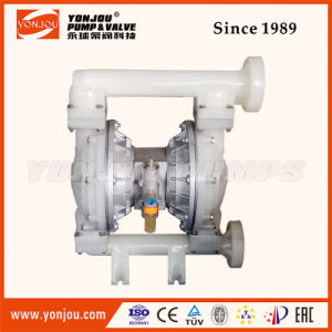 Pneumatic Operated Diaphragm Pump (QBY) pictures & photos