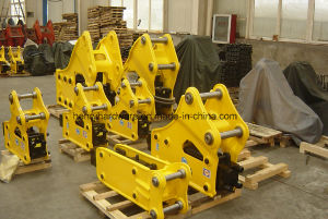 Top Quality Excavator Concrete Hammer, Excavator Rock Hammer, Breaker Hammer pictures & photos