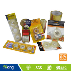 BOPP Stationery Tape for School and Office pictures & photos