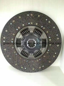 Clutch Disc for Isuzu 700p 8-98164917-0 with Diameter 325mm Diesel Engine pictures & photos