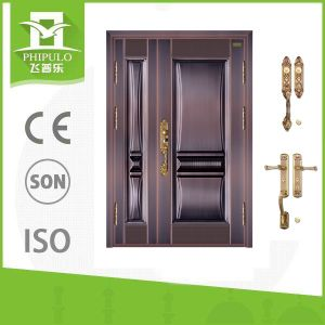 High Quality Modern Interior Door Designs for Houses pictures & photos