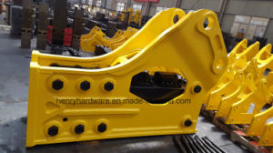 Hydraulic Breaking Hammer, Excavator Breaker Hammer pictures & photos