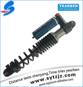 Performance Adjustable Coil Over Shocks 4X4