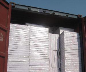 603*603*7mm PVC Gypsum Ceiling Board (safari 996) pictures & photos