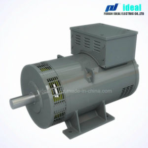 Patents Technology Brushless Synchronous Motor with IP44 Protection pictures & photos