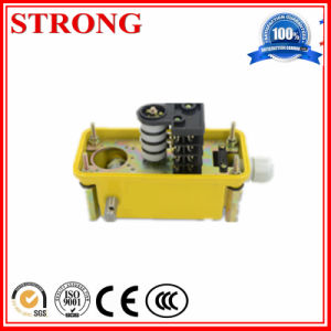 Aluminum Trolley Limit Switch for Tower Crane pictures & photos