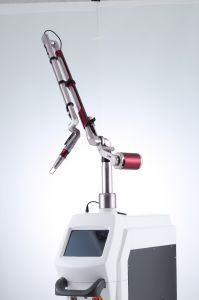 Apolomed Active Q Switch ND YAG Laser Beauty Equipment Supply pictures & photos