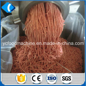 Capacity 1-1.5 Tons Per Day Mince Meat Machine pictures & photos