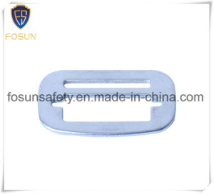 Safety Harness Accessories Metal Buckles (K211C) pictures & photos