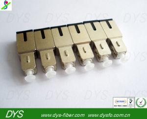 10dB Metal Type Sc-LC Optical Fiber Attenuator pictures & photos