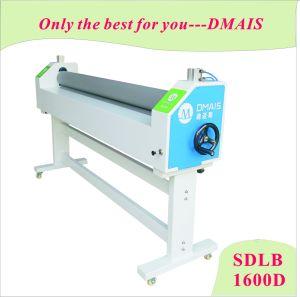 Sdlb-1600d Pneumatic Cold Lamination Machine pictures & photos