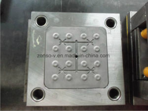 Plastic Molding Die / Injection Mold Processing & Manufacturing pictures & photos