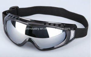 CE En166 Safety Goggles GB029-1 pictures & photos