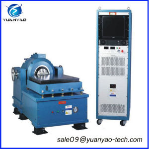 High Quality Low Price Electromagnetic Vibration Test Machine pictures & photos