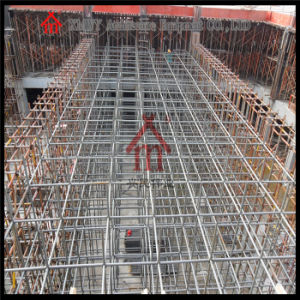 Direct Insertion Type Electrophoretic Painting Metal Quicklock Scaffolding Props pictures & photos