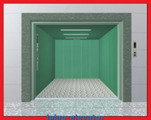 Automobile Elevator with Steady Speed and Big Lift Car and Keep Safe pictures & photos