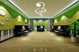 Acoustic Wall Board and Ceiling Decorative Panel, Soundproof Wall Panels pictures & photos