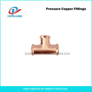 Copper Pipe for Water and Gas pictures & photos