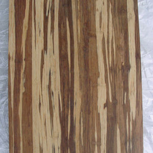 Xingli High Quality Crosswise Strand Woven Bamboo Furniture Panel pictures & photos