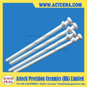 High Precision 99% Alumina Ceramic Plunger Machining pictures & photos