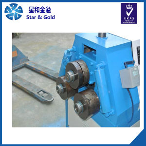 Pipe Bender Rolling Machine pictures & photos