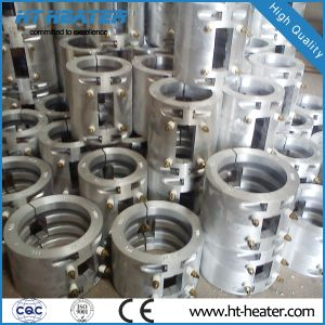 Air Cooling Casting in Aluminum Band Heaters pictures & photos