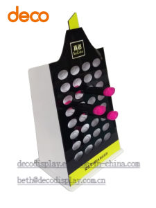 Acrylic Table Display Show Case for Retail Selling Counter PDQ pictures & photos