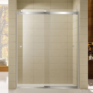 Shower Door/Screen/Cabin with Cupc, Ce, Saso Certificate pictures & photos
