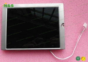 Kcs038AA1aj-G21 3.8 Inch LCD for Injection Industrial Machine pictures & photos