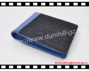 2016 Trend Wholesale Leather Wallet for Men pictures & photos