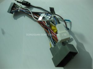Wiring Harness Manufacturer Produces Custom Cable Assembly pictures & photos