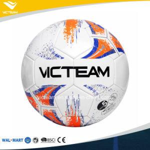 Machine Stitching Size 5 4 3 Good Design Football pictures & photos
