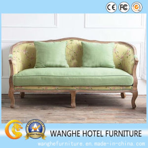 Fashionable Modern Furniture Sofa Set Fabric Office Corner Sofa pictures & photos