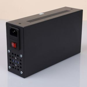 Rapid 16 Ports 75W Industrial Power Supply USB Charger Station pictures & photos
