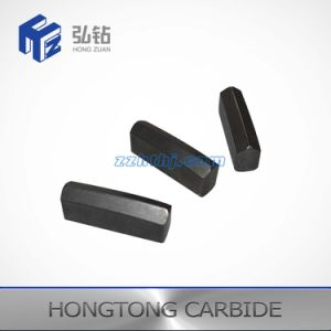 Tungsten Carbide Tip Inserts for Road Construction pictures & photos