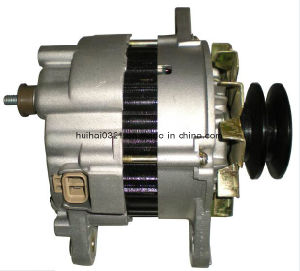 Auto Alternator for Mitsubishi Caterpillar 320, Mitsubishi Fuso 8DC11/6D22, A4t66786, Me150143 24V 50A pictures & photos