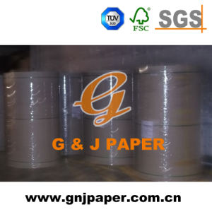 Good Quality Brown Corrugating Fluting Paper Used on Carboard Making pictures & photos