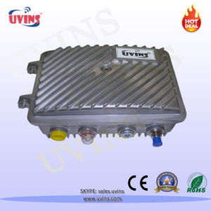 2 Output AGC Fiber Optical Node/ Outdoor Optical Receiver pictures & photos