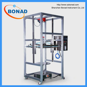 IEC60529 Ipx1 Ipx2 Drip Waterproof Rain Testing Machine pictures & photos