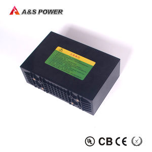 Deep Cycle 18650 Rechargeable Lithium Ion Battery 12V 45ah pictures & photos