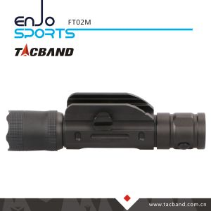 CREE Tactical Weapon Light for Pistol and Long Gun 600 Lumens Aluminum Body pictures & photos