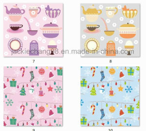 Printed Micromink Baby Blanket Sft01bb167 pictures & photos